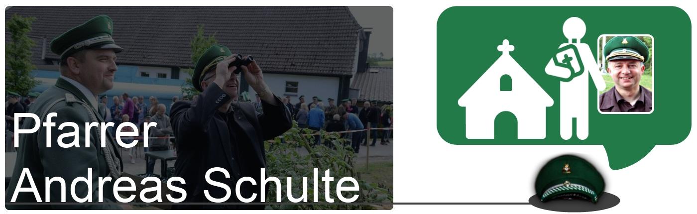 Pfarrer Andreas Schulte